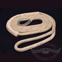 Novagold Nylon Double Braid Mooring Pendant