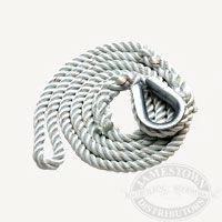 New England Ropes 3 Strand Nylon Mooring Pendants