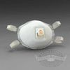 3M 8514 N95 Particulate Respirators