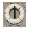 Dock Edge Pool Side Life Ring Buoy