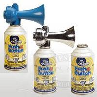Falcon Signal Horn is environmentally safe