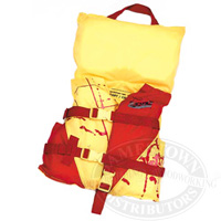 Seachoice Deluxe Infant/Child Life Vest