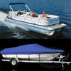 Trailerite Pontoon Boat Full Deck Covers