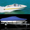 Taylor Made Trailerite O/B V-Hull Runabout Boat Covers
