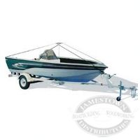 Attwood Deluxe Boat Cover Support System
