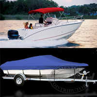 Taylor Made Trailerite I/O Offshore Fishing Boat Covers