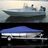 Taylor Made Trailerite Inshore Fishing Boat Cover