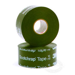 3M Scotchrap All-Weather Corrosion Protection Tape 50