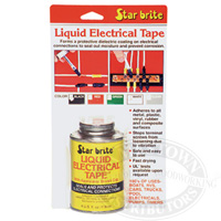 Star Brite Liquid Electrical Tape