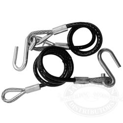 Trailer Hitch cable, class 3 or 4