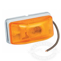Wesbar - Waterproof Combination Marker / Clearance Lamps