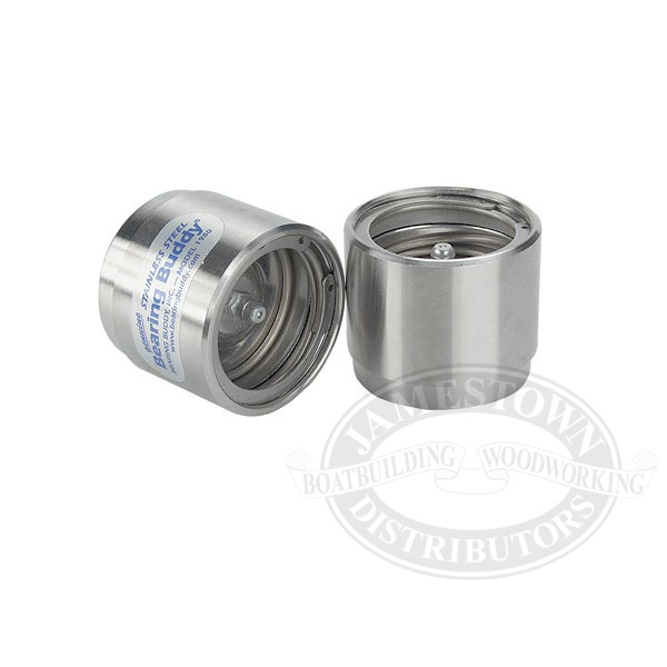 Bearing Buddy Trailer Wheel Hubs