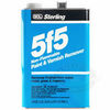 SCL Sterling 5F5 Series Non-Flammable Paint Remover