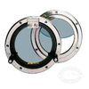 Vetus PQ Stainless Steel Portholes