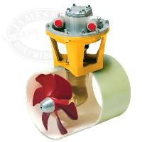 Vetus Bow 160 Hydraulic Bow Thruster