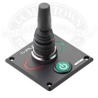 Vetus Hydraulic Bow Thruster Contol Panel BPJ5
