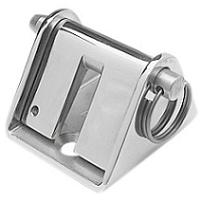Maxwell Anchor Chain Stopper - 316 Stainless