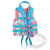 Stearns Child Antimicrobial Life Vest - Flowers