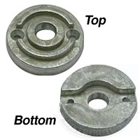 Vetus Zinc Anode SET0150 for Bow 60 / 75 / 80 / 90